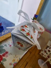 Panettone Gift Box