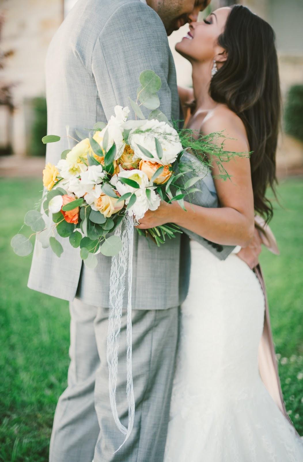 Stephanie springer wedding