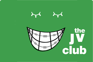 Janet Varney&#39;s JV Club Podcast!