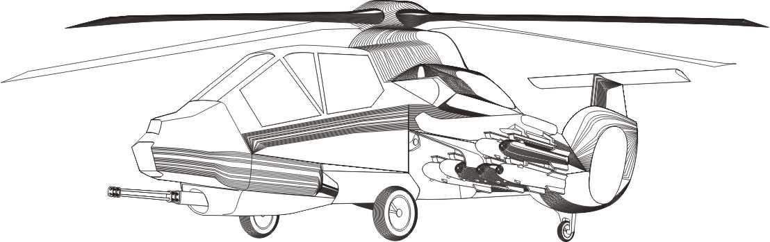 Helicoptero Militar Para Pintar - tongawale.com