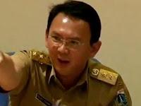 Gusur Cina Benteng, Wali Kota Tangerang Dimaki-maki Ahok, Sekarang Ahok Gusur Warga Kampung Pulo