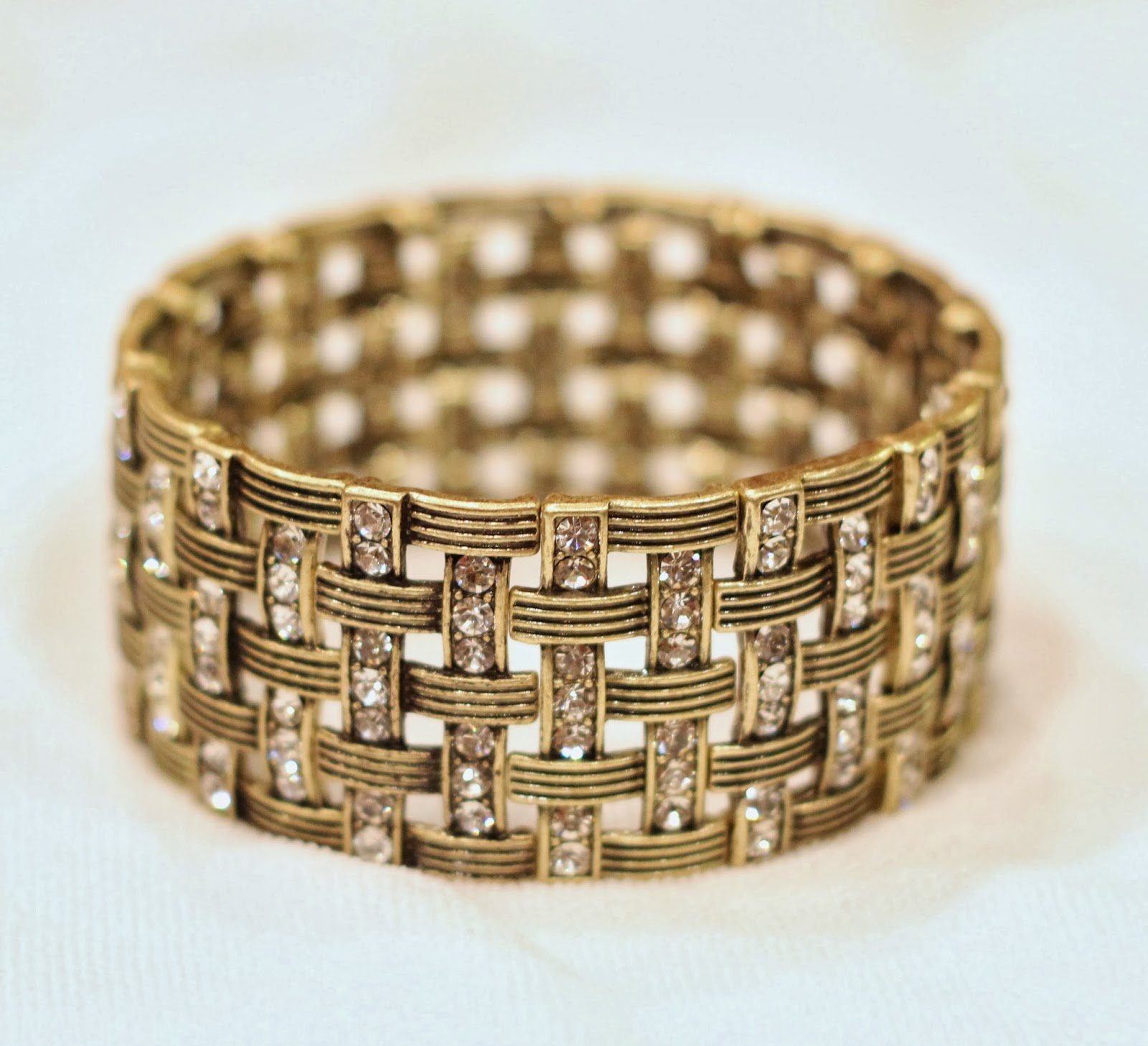 How To Basket Weave Bracelet : Carpe diem design premier designs jewelry party