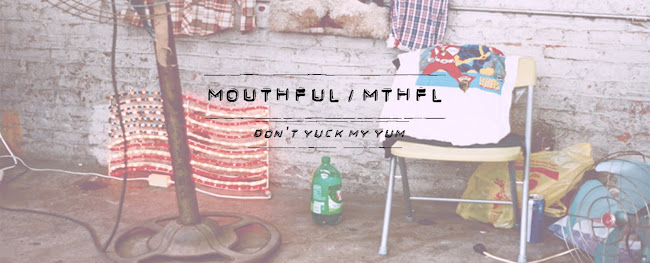 Mouthful (mthfl)
