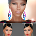 BENS BEAUTY - FEMALE EARRINGS