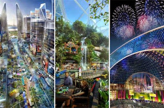 http://weburbanist.com/2014/07/12/dubai-to-build-new-50-million-sq-ft-climate-controlled-city/