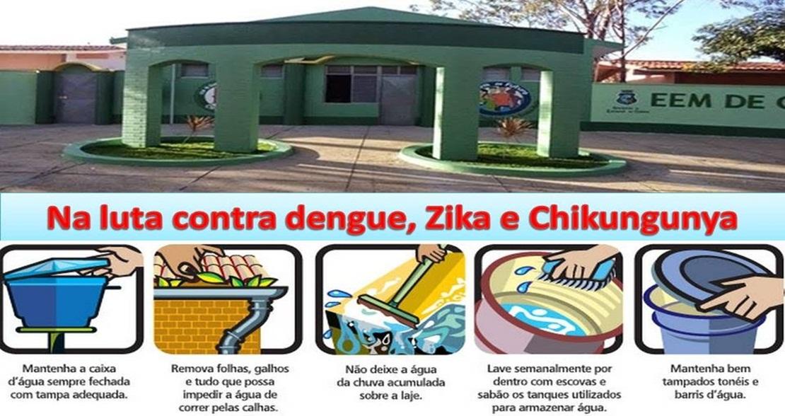 EEM DE CROATÁ FLÁVIO RODRIGUES
