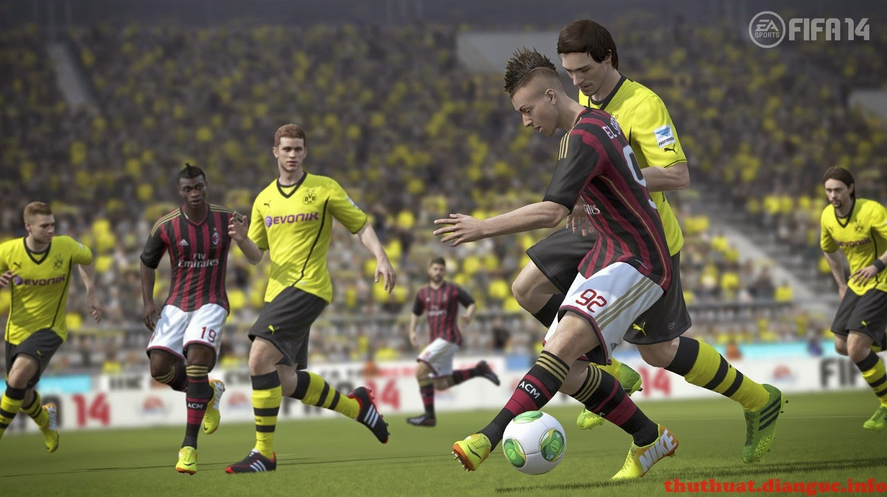 Download FIFA 2014 full 1 link