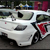 Honda City Modified Cars 2016