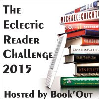 Eclectic Reader 2015