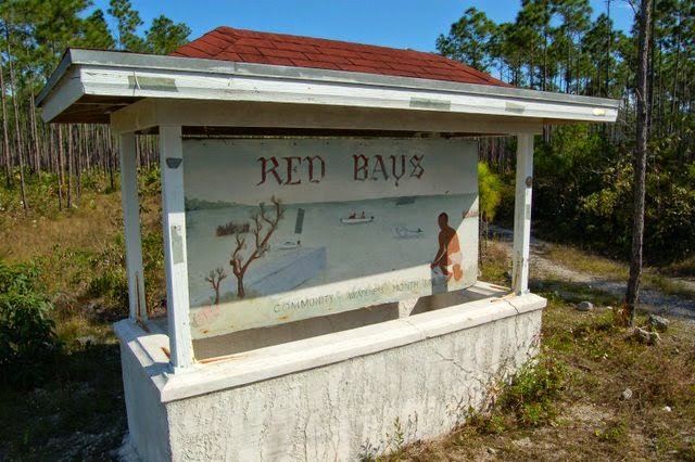 Red Bays village, Andros Island, Bahamas | Cosmos Mariners