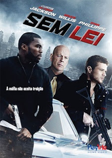 Download - Sem Lei - BDRip AVI Dual Áudio + RMVB Dublado