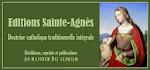 Ediciones Sainte-Agnès
