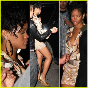 Big Tune Radio: Rihanna Faces Fresh Legal Action Over S&M Video