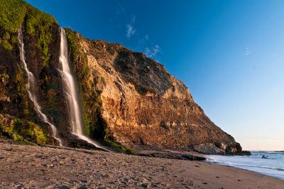 Cachoeira Alamere – EUA