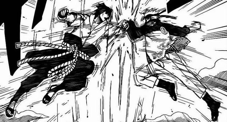 Naruto, Masashi Kishimoto, Weekly Shonen Jump, Actu Manga, Manga,