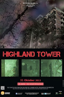Highland Tower (2013)