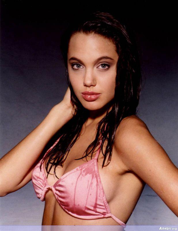 Imagenes de Angelina Jolie