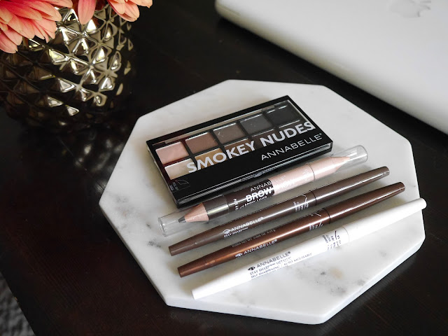 annabelle smokey nude stay sharp and brow show review