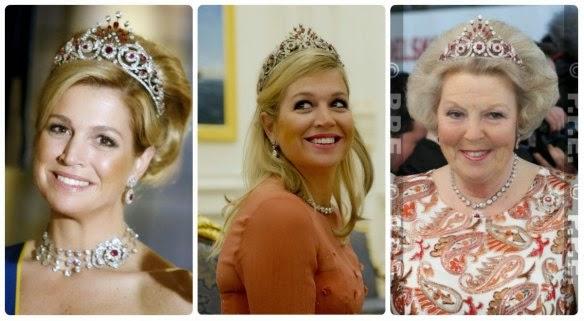 Queen Silvia of Sweden Royals Tv-Star Vintage Danish Magazine 1982