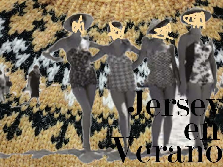 Jersey en Verano.