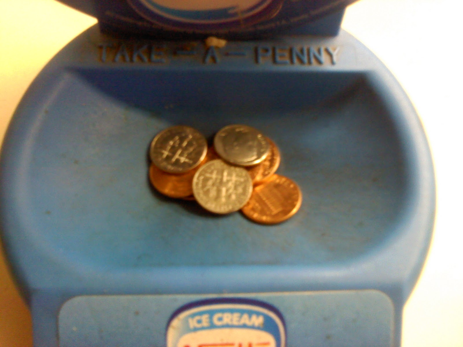 penny penny choose opt