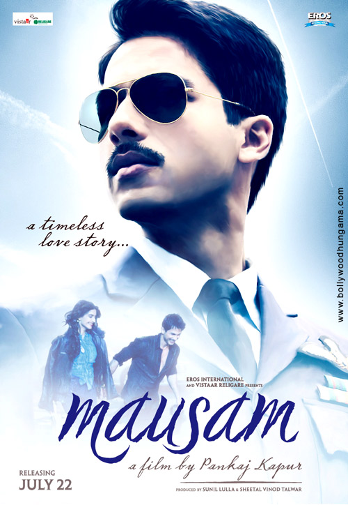 Mausam Movie Wallpapers