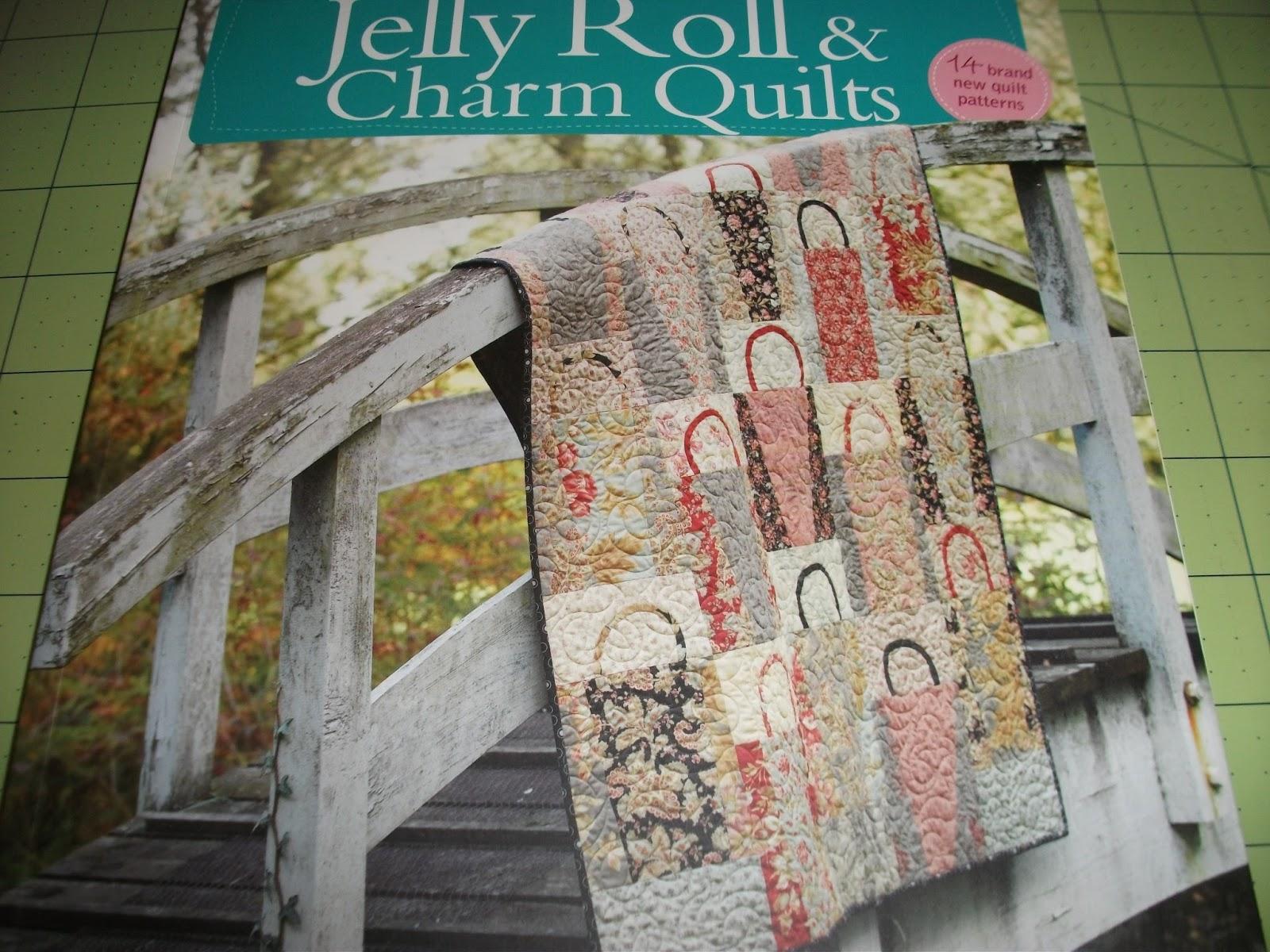 Cozy Little Quilts Farmers Market Basket Quilt