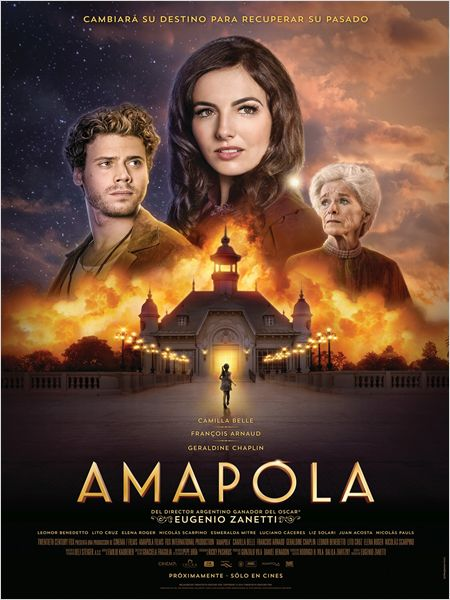 Filme Amapola 2015 Torrent
