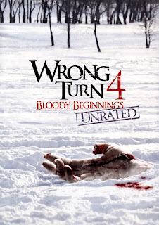 Watch Movie Détour mortel 4 - Origines sanglantes Streaming (2011)
