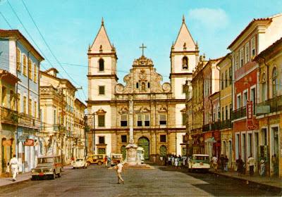 as igrejas