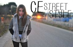 Ce Street Style