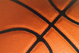 Basketball Ball Close Up Photo HD Wallpaper