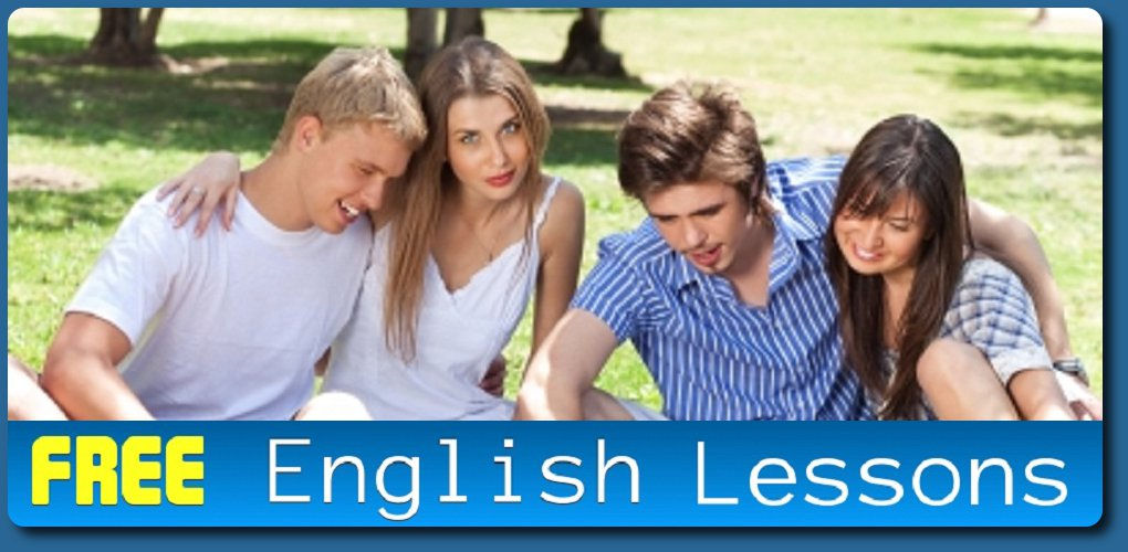 Free English Lessons | English Grammar, Vocabulary, Common Mistakes... |
