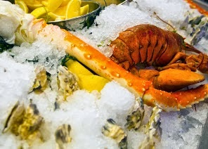 801 fish and skip the fish chris 39 corner food blog for 801 fish leawood