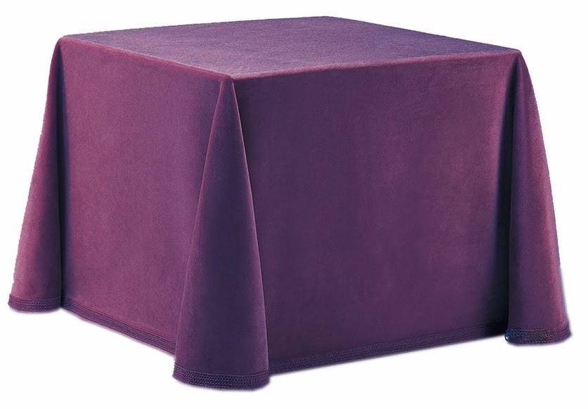 Ropa de mesa camilla rectangular en el corte ingles - Ropa de mesa camilla ...