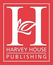To buy the books, click here to visit www.harveyhousepublishing.com