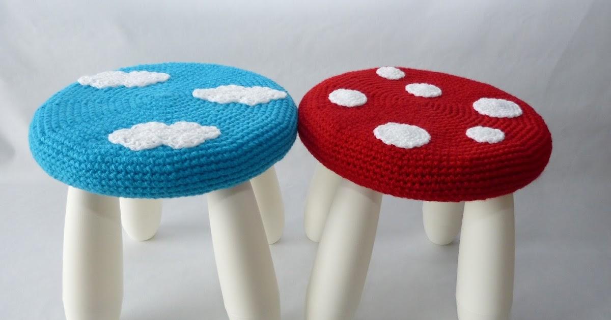 crochets4u hoes stoeltje ikea haken. Black Bedroom Furniture Sets. Home Design Ideas