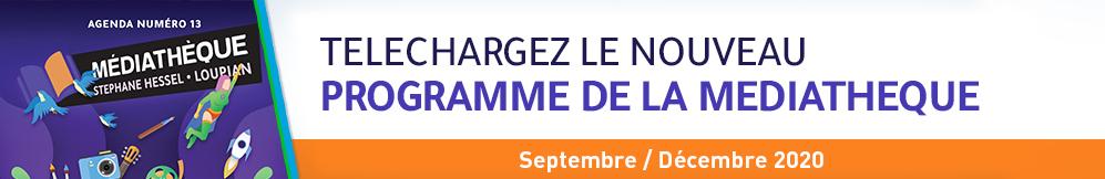 Médiathèque municipale de Loupian