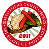 Premio MiblogDePintxos.com - Mejor Fotograf&iacute;a - CocinaConPoco.com