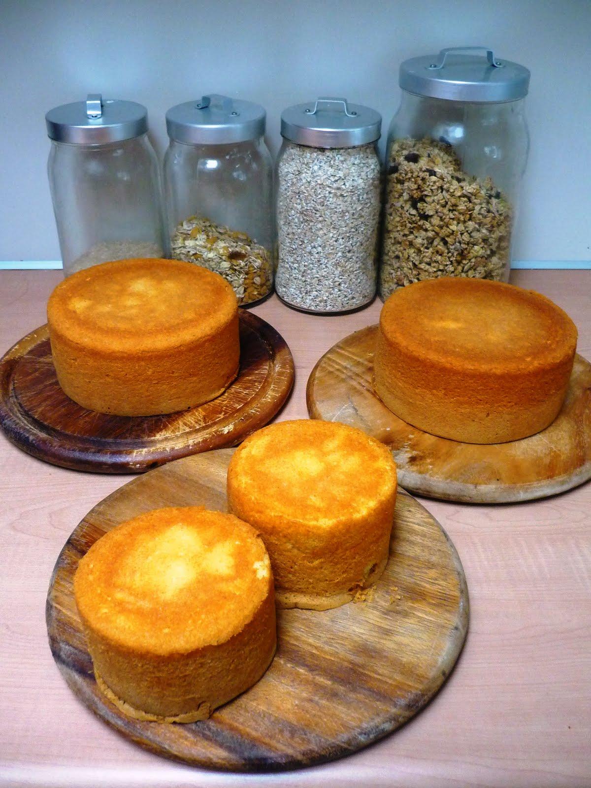 basisrecept taart