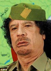 Fakten über Muammar al-Gaddafis Libyen