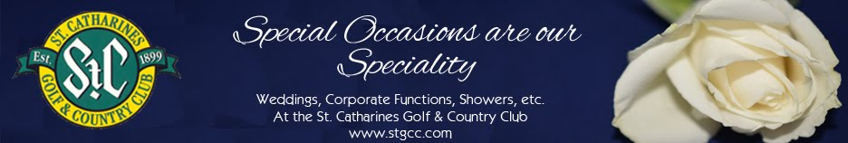 St. Catharines Golf and Country Club