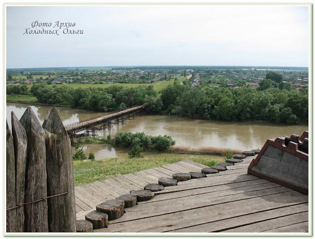 Александровская крепость