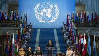 70 ans après, l'ONU face au défi de la promotion de la paix et de la sécurité