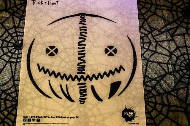 Horror Movie Stencils ...