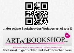 Ihr Dienstleister für künstlerisch gestaltete Bücher mit Herz