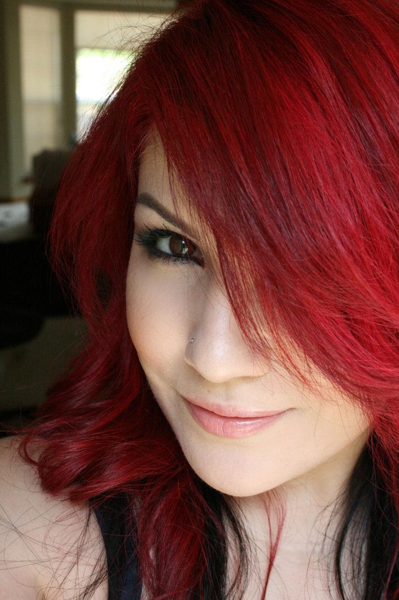 Sallys Best Hair Color Dye For Dark Hair  Dark Brown Hairs