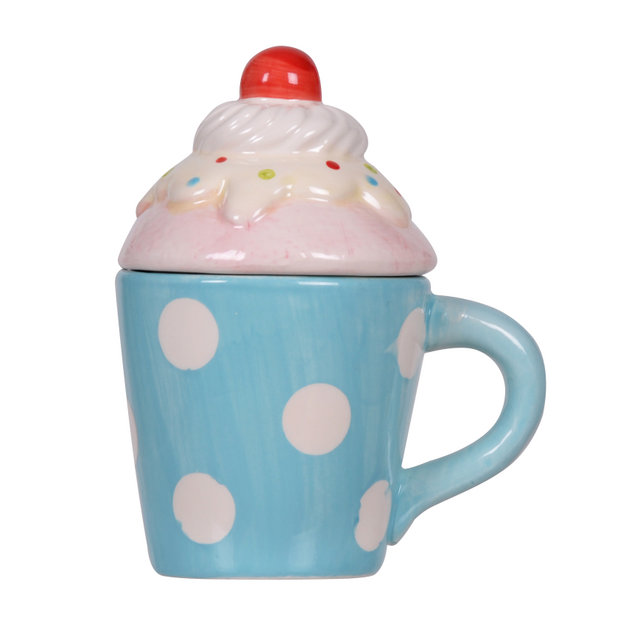 Cupcake Drinking Cups