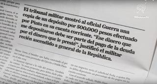 """Colegio de Periodistas señala: """"Justicia militar debiera saber que no tiene atribución alguna para exigir que un periodista revele sus fuentes"""""""
