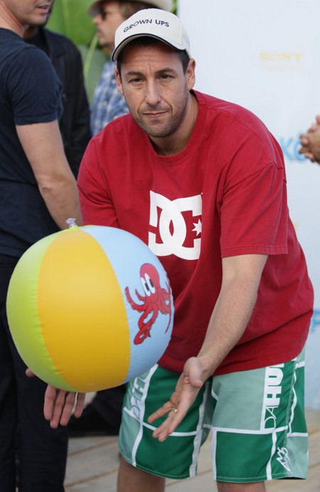 a biography of adam sandler an american actor Who is adam sandler and what is his net worth 2018 adam richard sandler or adam sandler is an american comedian, actor, musician, producer, and screenwriter adam sandler worked in several.